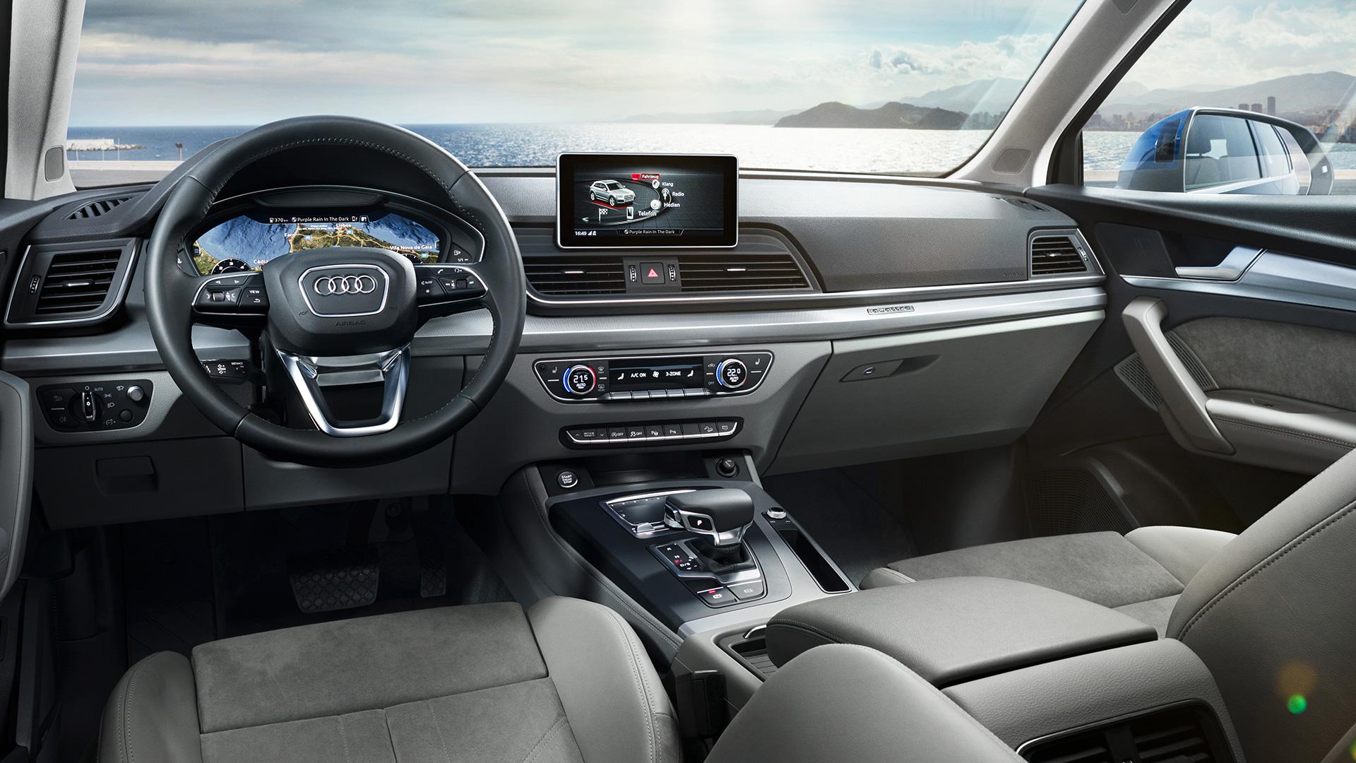 Kelebihan Kekurangan Audi K5 Spesifikasi