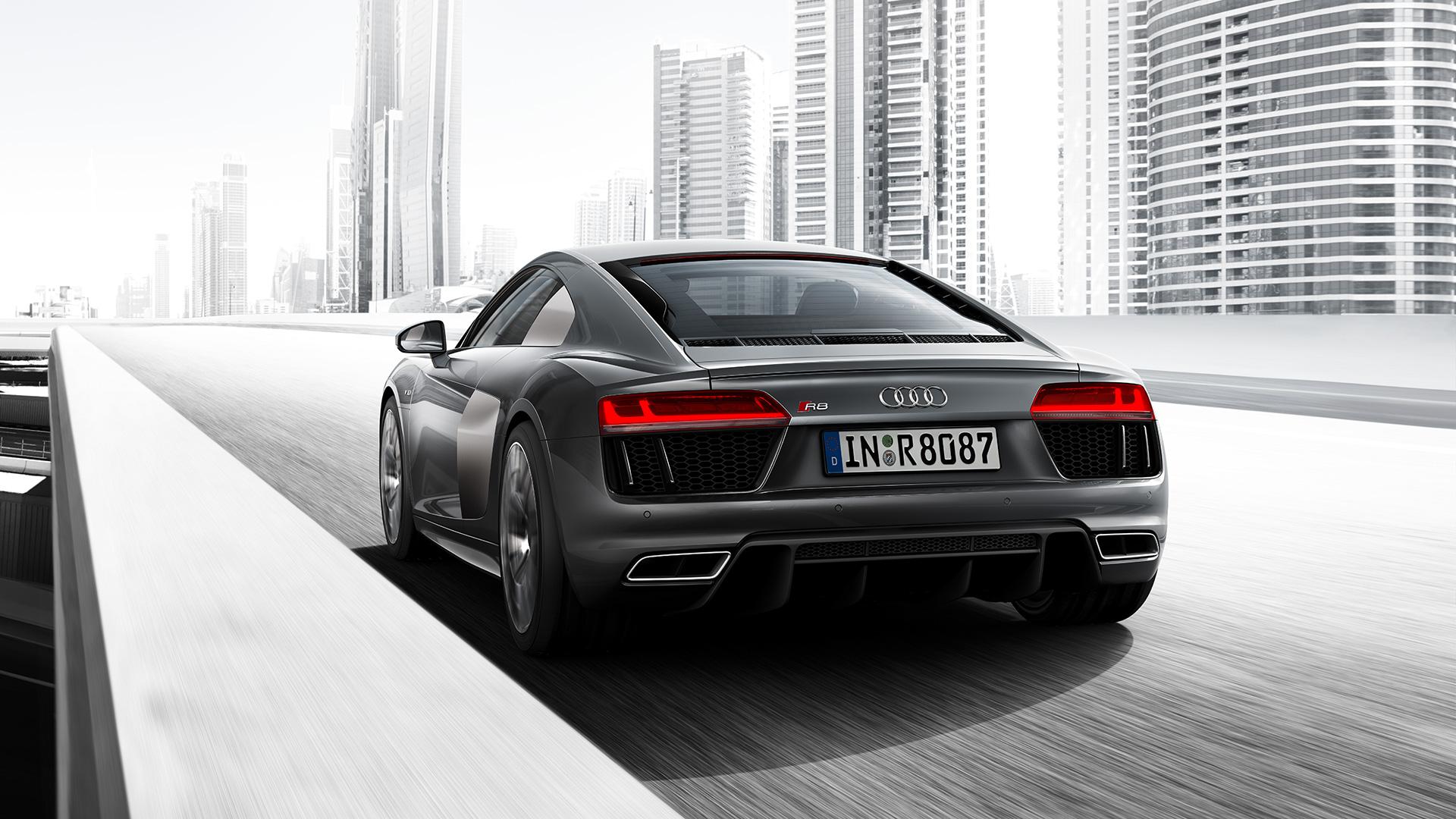 Kelebihan Kekurangan Audi R8 Coupé Murah Berkualitas