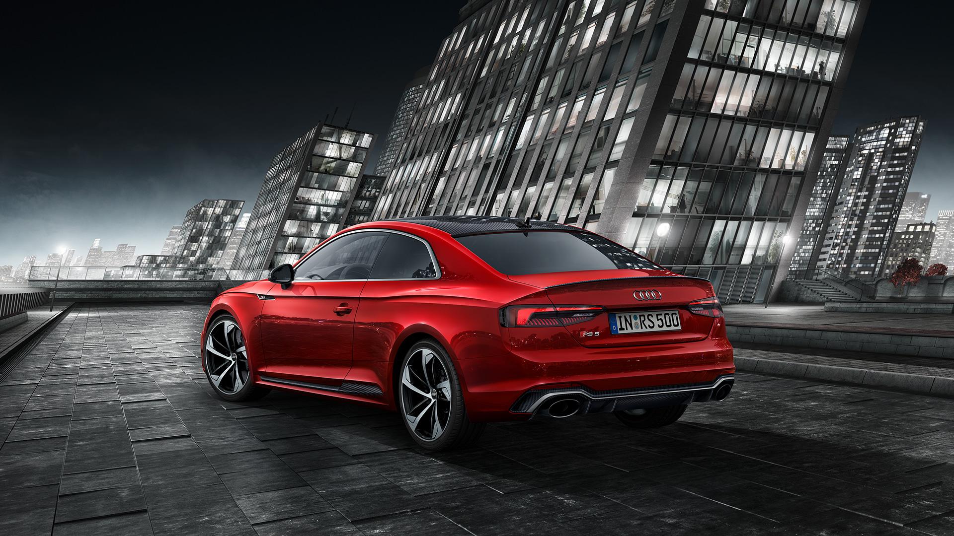 Kelebihan Audi A5 Rs Spesifikasi
